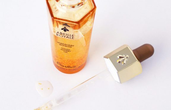 Review Guerlain Abeille Royale Youth Watery Oil dicari testing
