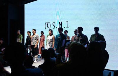 (X) S.M.L Meramaikan Kembali Ajang Men's Fashion Week 10th Edition